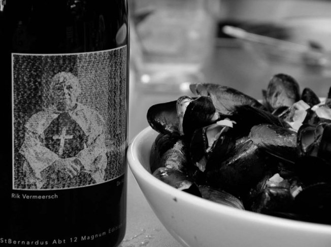 Mussels (1 of 1)