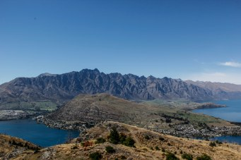 I will miss seeing The Remarkables